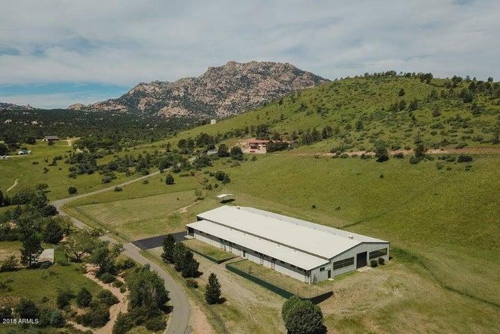 2615 W PEMBERTON Drive, Prescott, AZ 86305
