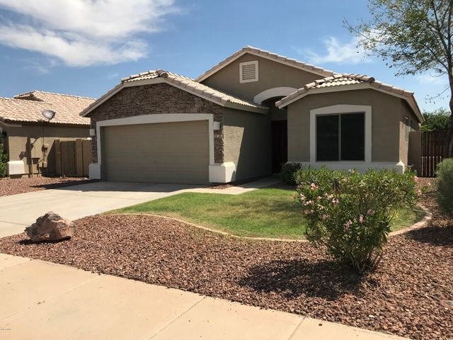 381 N 152 Drive, Goodyear, AZ 85338