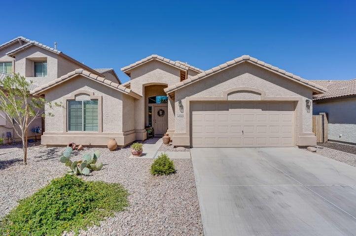 43810 W CYDNEE Drive, Maricopa, AZ 85138