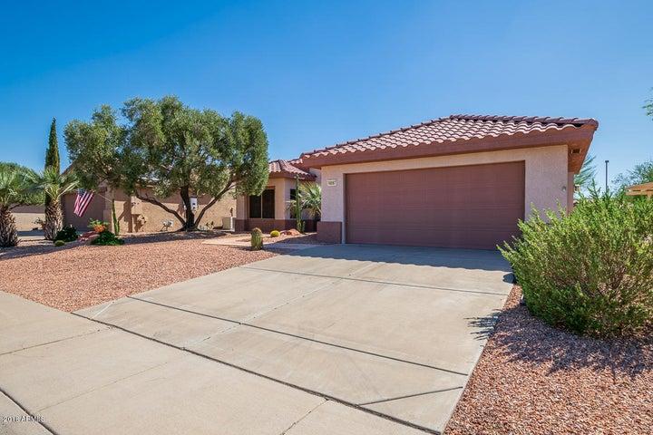 16067 W WILDFLOWER Drive, Surprise, AZ 85374