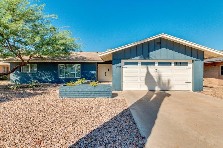 3918 S WILLOW Drive, Tempe, AZ 85282