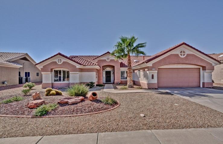 15245 W COLT Lane, Sun City West, AZ 85375