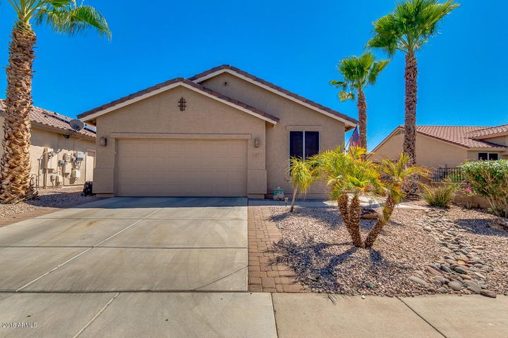22975 W LASSO Lane, Buckeye, AZ 85326