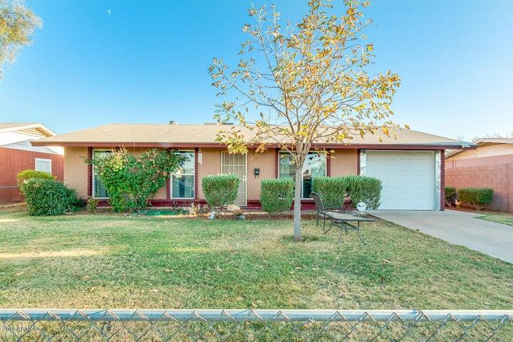 8827 W HEATHERBRAE Drive, Phoenix, AZ 85037