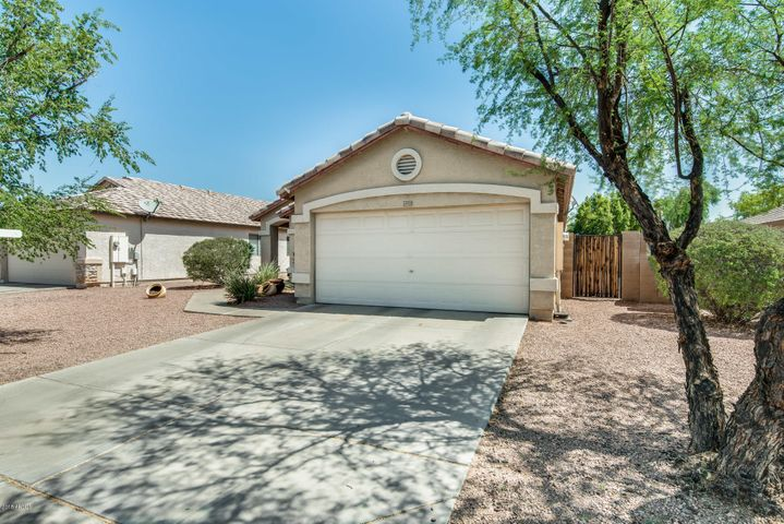 14933 N 150TH Avenue, Surprise, AZ 85379