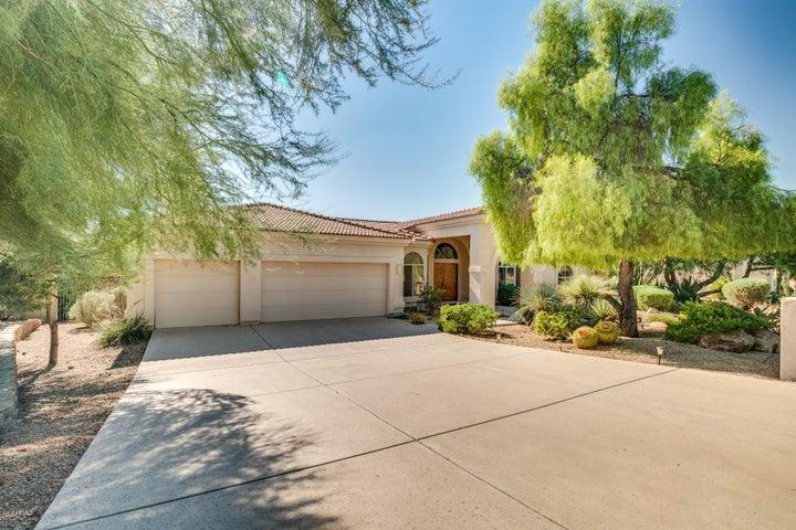 23026 N LAS LAVATAS Road, Scottsdale, AZ 85255