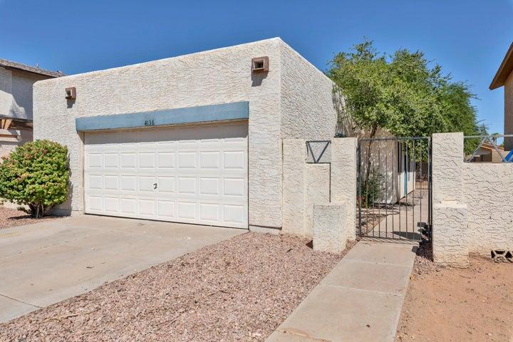 4136 E CAMINO Street, Mesa, AZ 85205