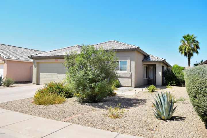 15542 N 136TH Lane, Surprise, AZ 85374