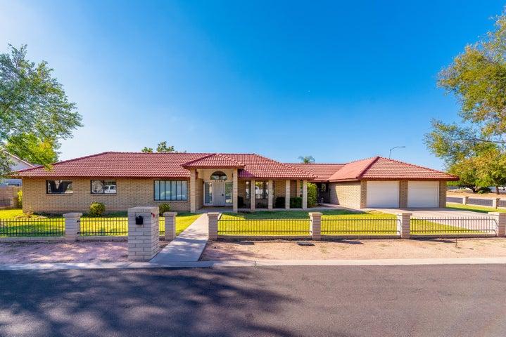 2716 E EMELITA Avenue, Mesa, AZ 85204