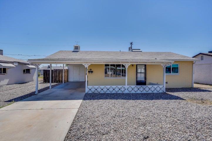 11241 W MONTANA Avenue, Youngtown, AZ 85363