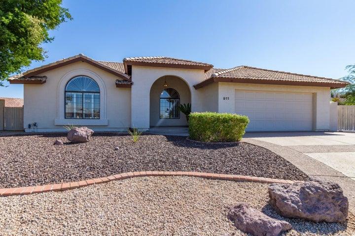 911 E SANDRA Terrace, Phoenix, AZ 85022