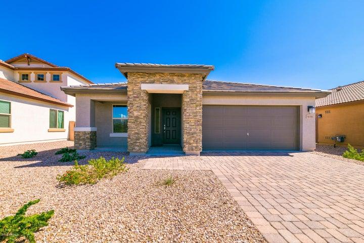 16195 W KENDALL Street, Goodyear, AZ 85338