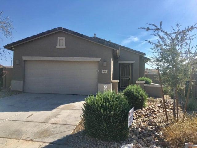 995 S 202 Lane, Buckeye, AZ 85326
