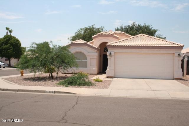 144 S KINGSTON Street, Chandler, AZ 85225