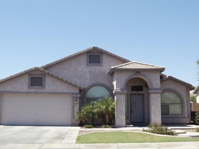 412 E JASPER Drive, Chandler, AZ 85225