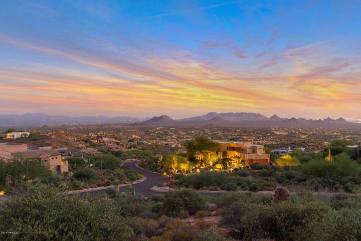 42870 N 111TH Place, 95, Scottsdale, AZ 85262