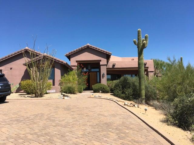 23217 N 94TH Place, Scottsdale, AZ 85255