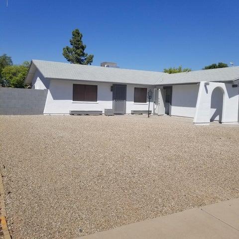 5250 W Port Au Prince Lane, Glendale, AZ 85306