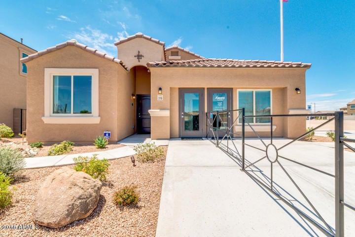 3193 N 302ND Avenue, Buckeye, AZ 85396