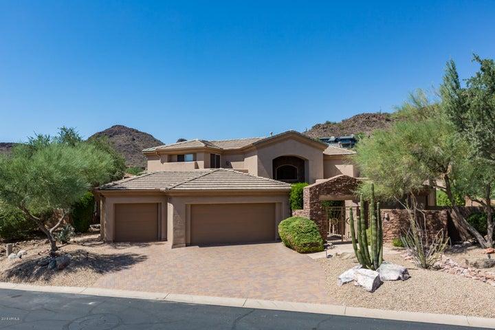 9416 N LONGFEATHER, Fountain Hills, AZ 85268