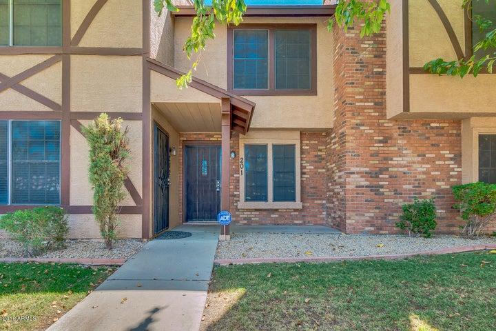 7977 W WACKER Road, 201, Peoria, AZ 85381