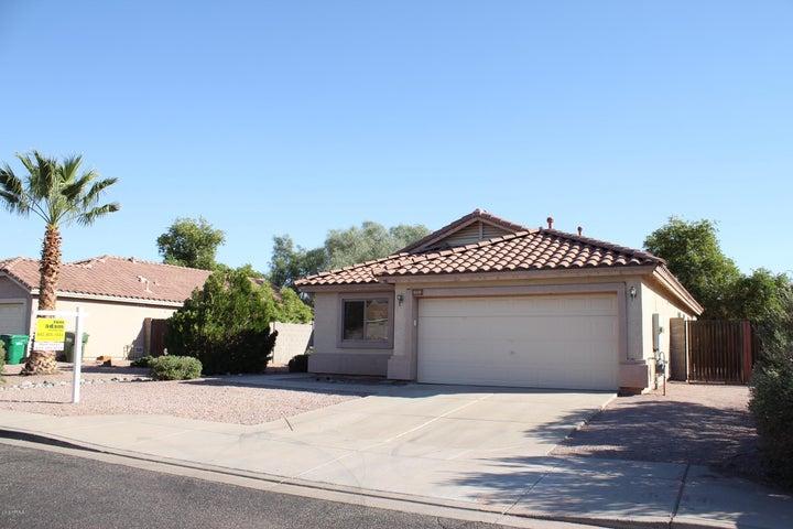 9339 E CONTESSA Circle, Mesa, AZ 85207