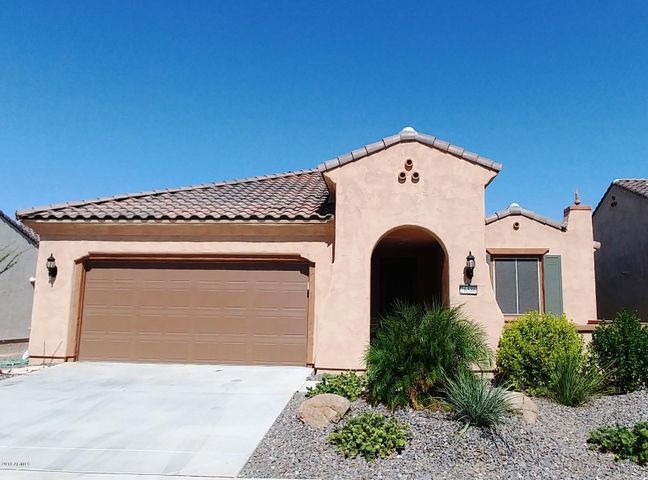 26586 W MELINDA Lane, Buckeye, AZ 85396