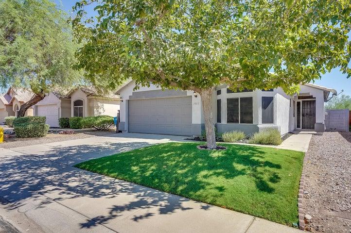 18815 N 1ST Avenue, Phoenix, AZ 85027