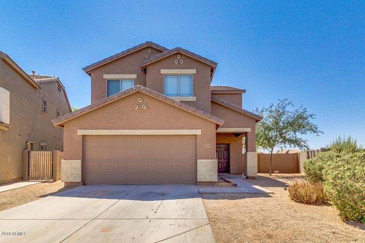 36127 W VELAZQUEZ Drive, Maricopa, AZ 85138