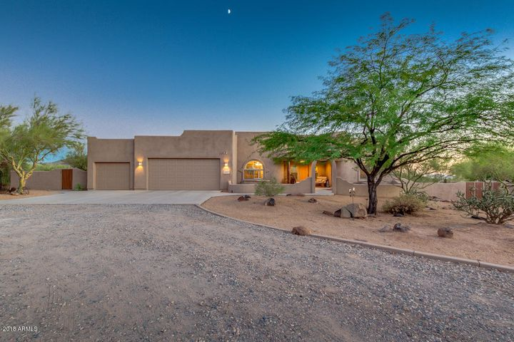 43827 N 20TH Street, New River, AZ 85087