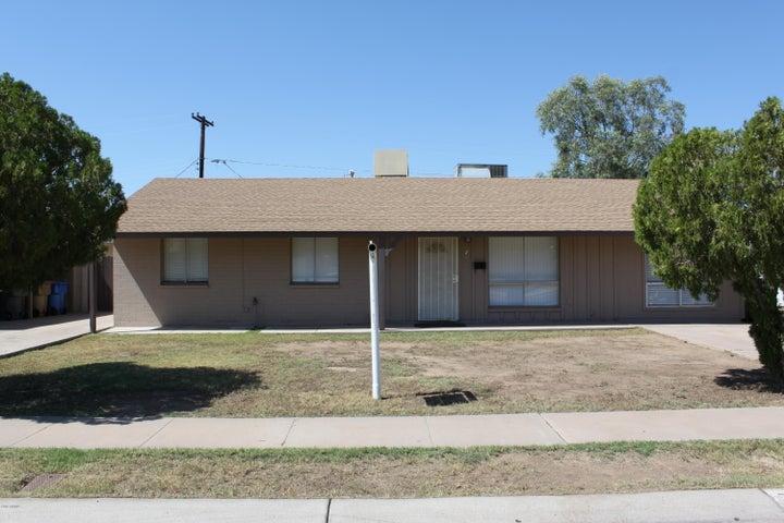 7320 N 37TH Avenue, Phoenix, AZ 85051
