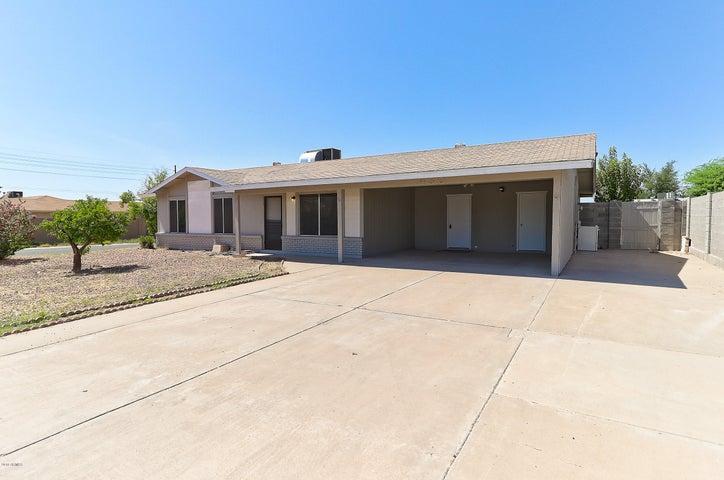 430 N 95th Place, Mesa, AZ 85207