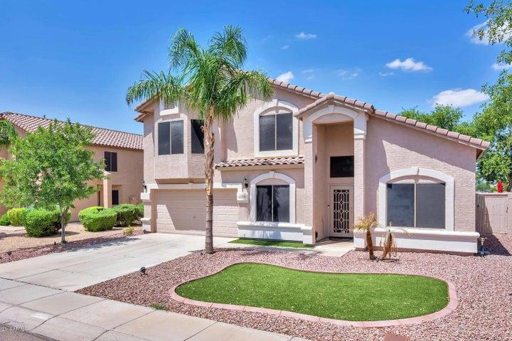 21104 N 74TH Lane, Glendale, AZ 85308