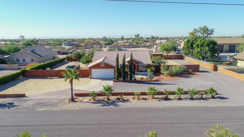 9127 W HATFIELD Road, Peoria, AZ 85383