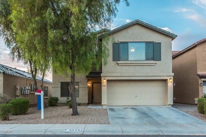 40342 W SANDERS Way, Maricopa, AZ 85138