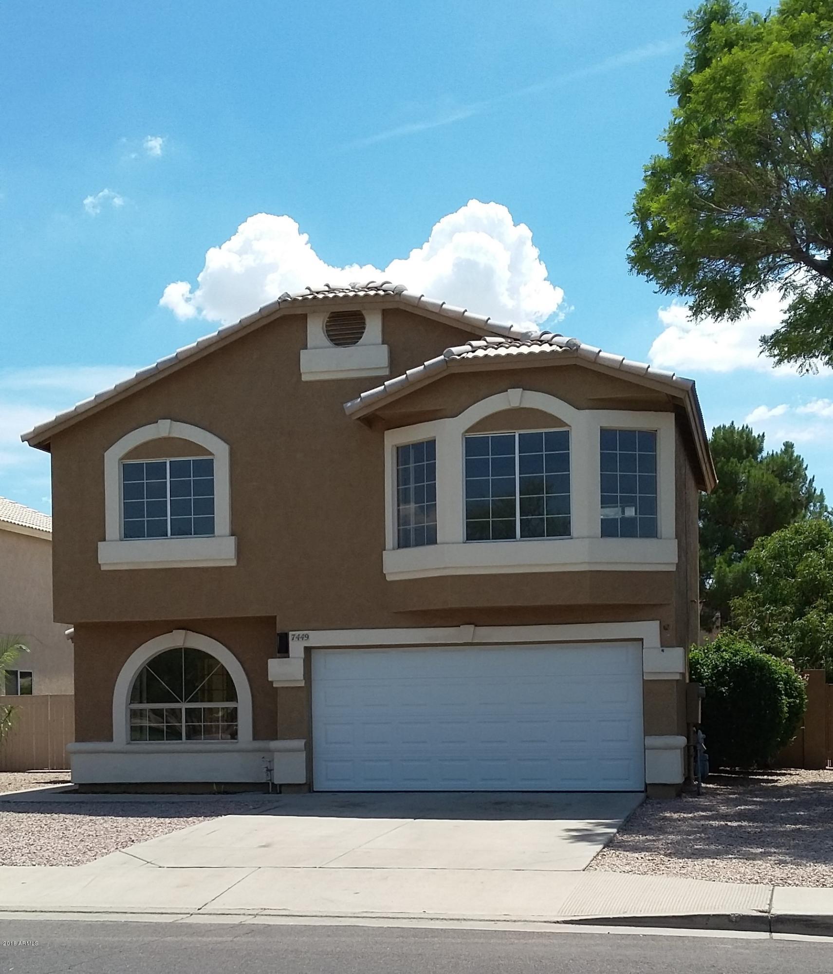 7449 E NOPAL Avenue, Mesa, AZ 85209