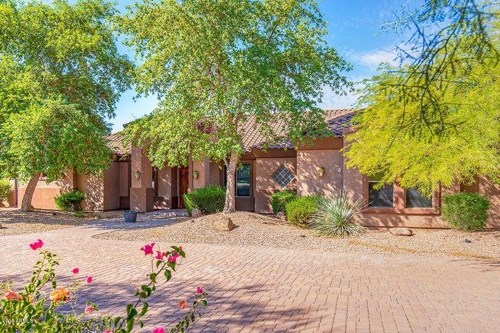 7631 E PRESIDIO Street, Mesa, AZ 85207