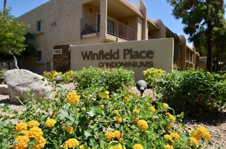 7436 E CHAPARRAL Road, B203, Scottsdale, AZ 85250