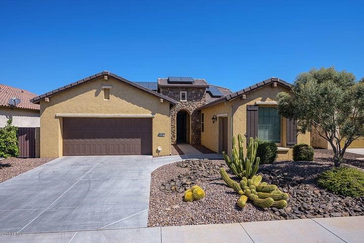16390 W SHEILA Lane, Goodyear, AZ 85395