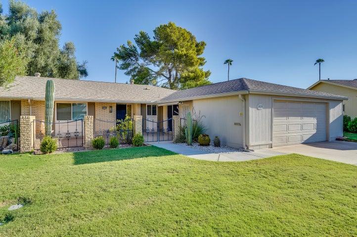10210 W FORRESTER Drive, Sun City, AZ 85351