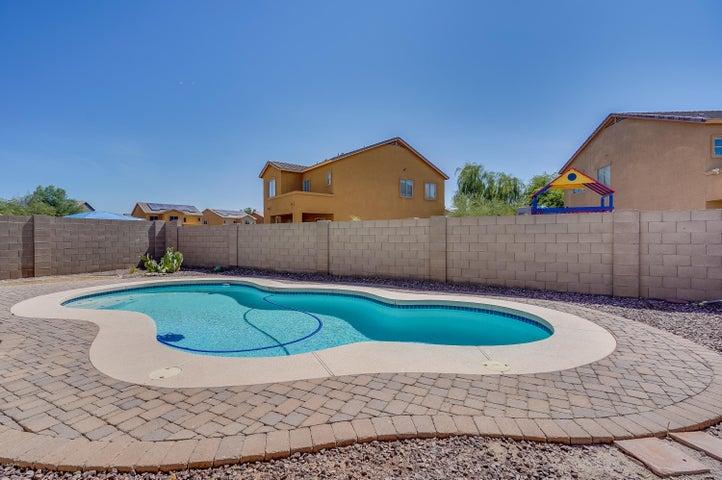 5013 W NOVAK Way, Laveen, AZ 85339