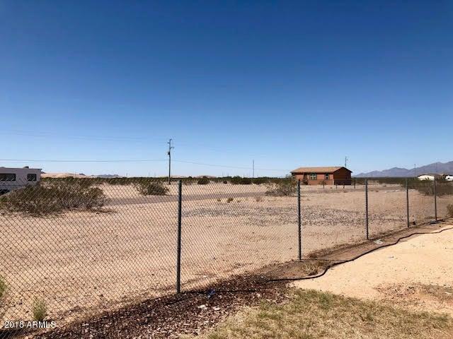 42717 S 80TH Lane, Maricopa, AZ 85139