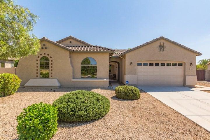 5225 S OPAL Place, Chandler, AZ 85249