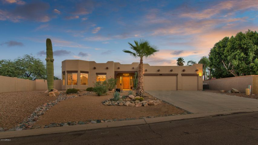14415 N SPRINGFIELD Way, Fountain Hills, AZ 85268