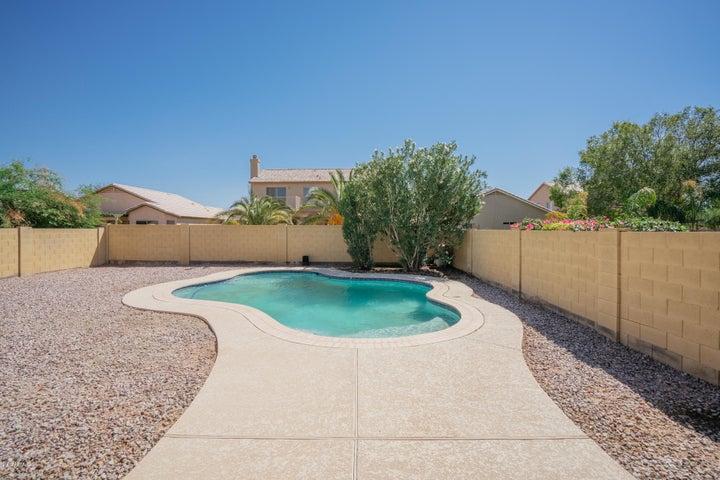15123 W TAYLOR Street, Goodyear, AZ 85338