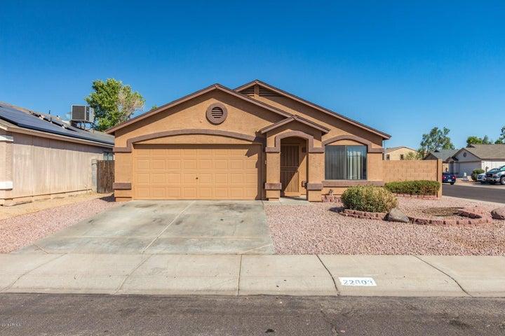 22603 N 31ST Drive, Phoenix, AZ 85027