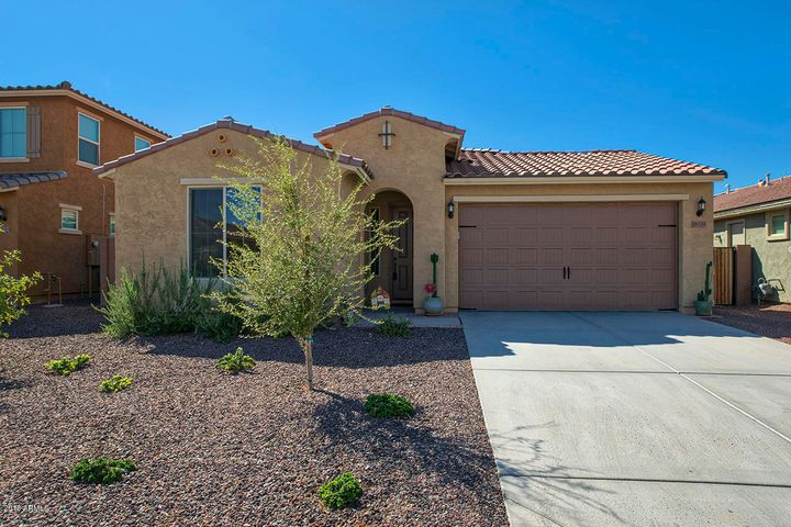 18339 W GETTY Drive, Goodyear, AZ 85338