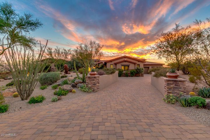 36524 N 101ST Way, Scottsdale, AZ 85262