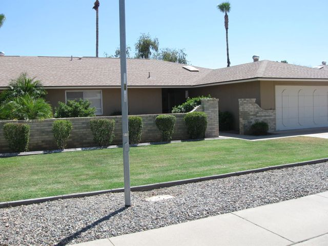 12629 W SENECA Drive, Sun City West, AZ 85375