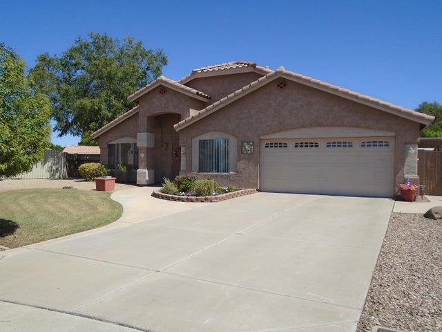 631 S LANUS Drive, Gilbert, AZ 85296